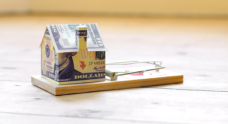 Rents Are on The Rise: Don't Get Caught in The Rental Trap!
