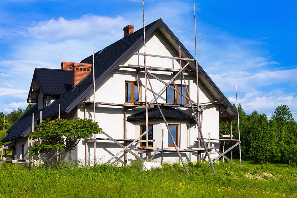 HOW TO MAKE A FIXER UPPER A PROFITABLE INVESTMENT