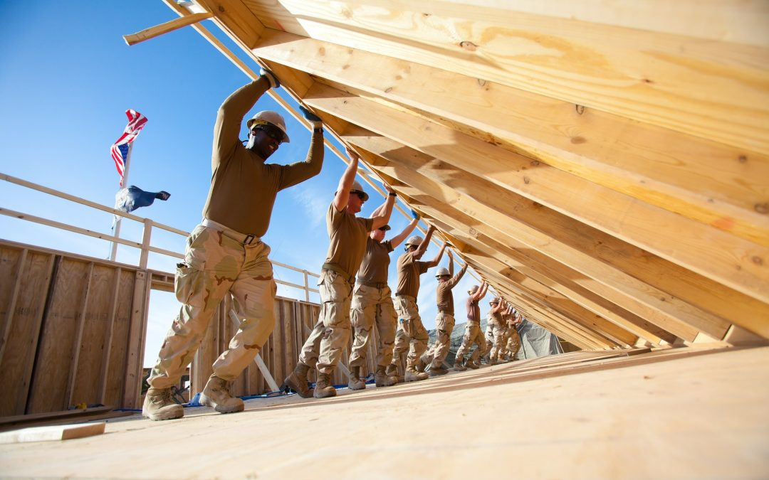 What Do Rising Building Costs Mean For The Market