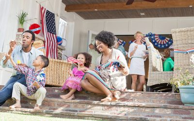 The Importance of Homeownership to the American Dream