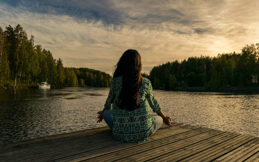 10 WAYS TO PRACTICE MINDFULNESS EVERY DAY