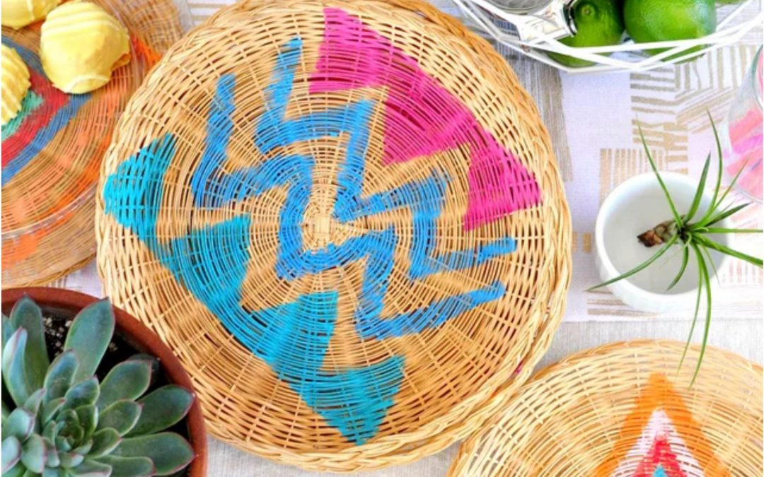 9 DIY PROJECTS TO GET READY FOR SUMMER