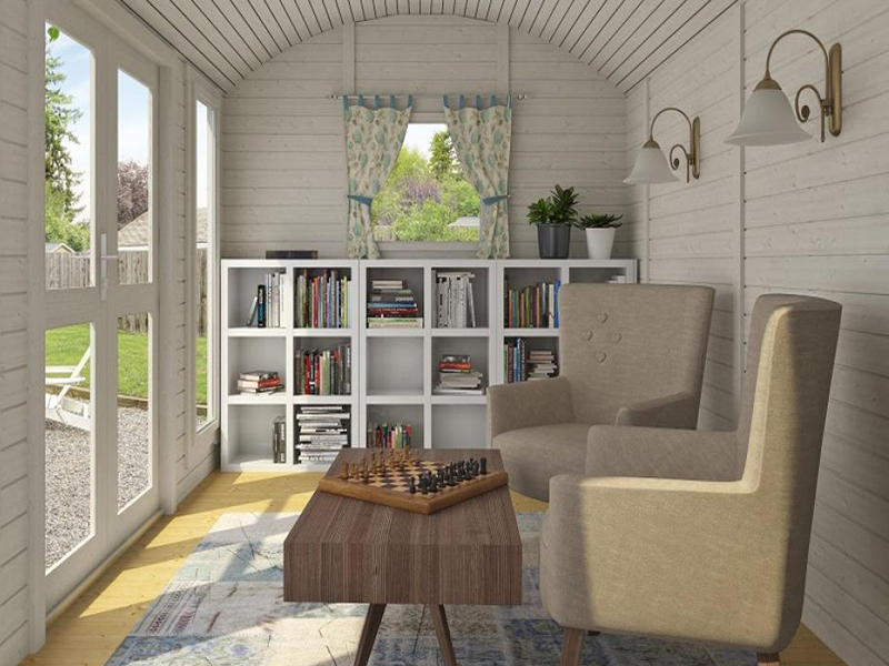 AMAZON TINY HOUSE TREND GONE VIRAL