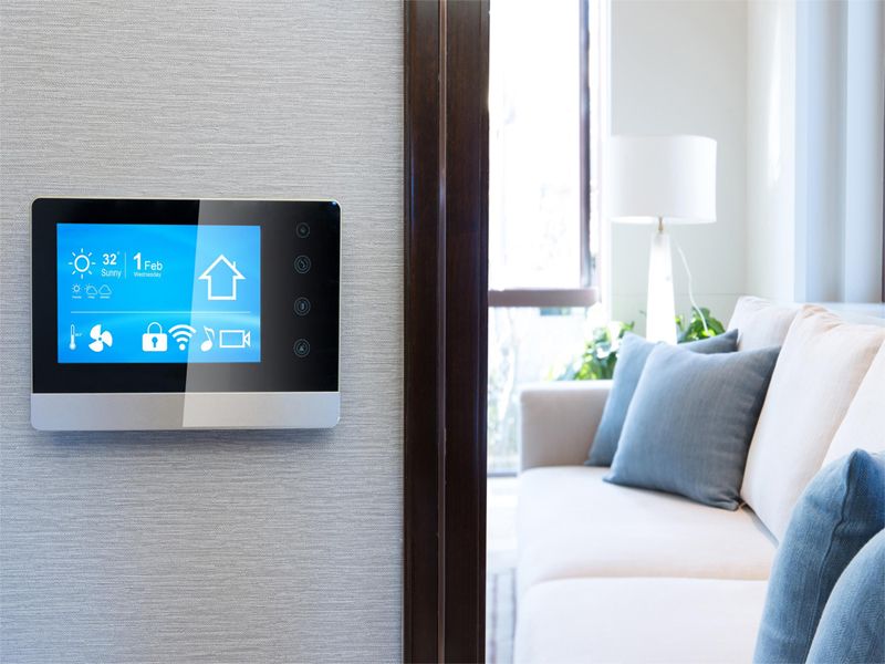 7 SMART HOME GADGETS YOU NEED