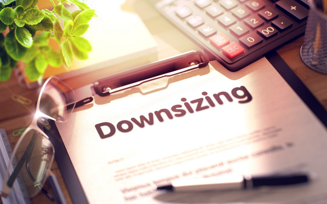 TIPS FOR CHOOSING A DOWNSIZED HOME