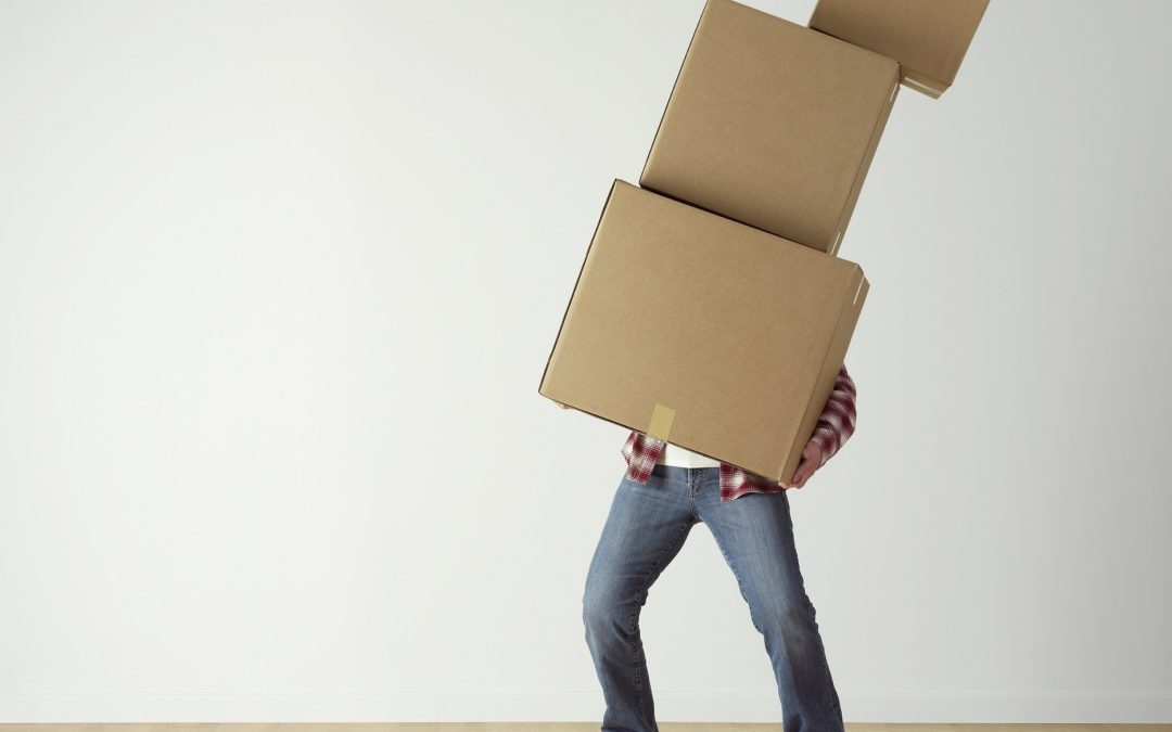 COMPLETE GUIDE TO MOVING