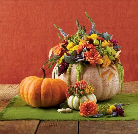 FALL DECOR DIY