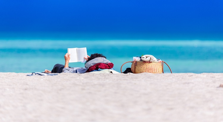 20 CLASSICS FOR SUMMER READING