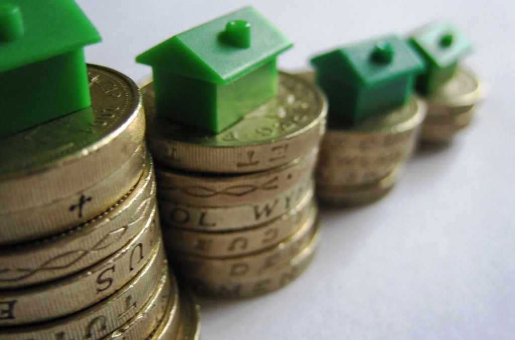 WILL THE HOUSING MARKET CRASH IN 2021?