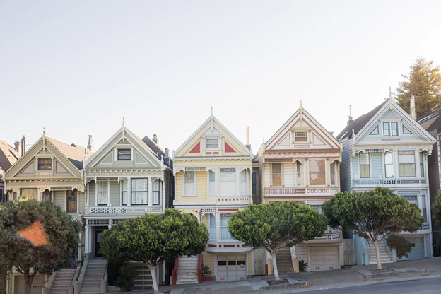 Bidding Wars Erupt For Renters As The Economy Recovers In A Hot Housing Market